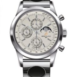 Ремонт часов Breitling A1931012/G750/222A Transocean CHRONOGRAPH 1461 в мастерской на Неглинной