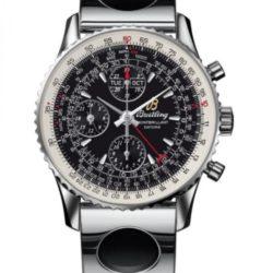 Ремонт часов Breitling A2133012/BB58/222A Montbrilliant DATORA в мастерской на Неглинной