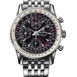Ремонт часов Breitling A2133012/BB58/441A Montbrilliant DATORA в мастерской на Неглинной