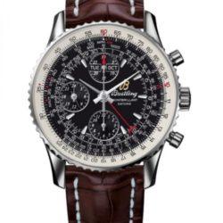 Ремонт часов Breitling A2133012/BB58/739P/A20BA.1 Montbrilliant DATORA в мастерской на Неглинной