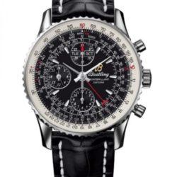 Ремонт часов Breitling A2133012/BB58/743P/A20BA.1 Montbrilliant DATORA в мастерской на Неглинной