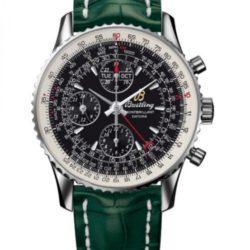 Ремонт часов Breitling A2133012/BB58/748P/A20BA.1 Montbrilliant DATORA в мастерской на Неглинной