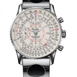 Ремонт часов Breitling A2133012/G518/222A Montbrilliant DATORA в мастерской на Неглинной