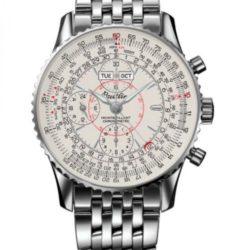 Ремонт часов Breitling A2133012/G518/441A Montbrilliant DATORA в мастерской на Неглинной