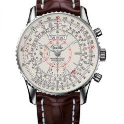 Ремонт часов Breitling A2133012/G518/739P/A20BA.1 Montbrilliant DATORA в мастерской на Неглинной