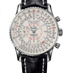 Ремонт часов Breitling A2133012/G518/743P/A20BA.1 Montbrilliant DATORA в мастерской на Неглинной