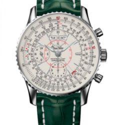 Ремонт часов Breitling A2133012/G518/748P/A20BA.1 Montbrilliant DATORA в мастерской на Неглинной