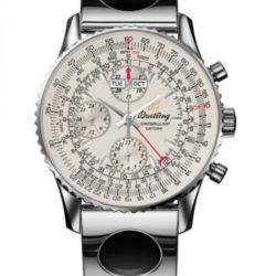 Ремонт часов Breitling A2133012/G746/222A Montbrilliant DATORA в мастерской на Неглинной