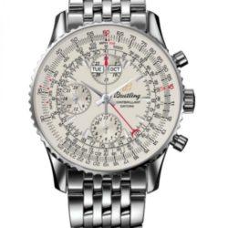 Ремонт часов Breitling A2133012/G746/441A Montbrilliant DATORA в мастерской на Неглинной