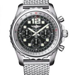 Ремонт часов Breitling A2336035/BA68/150A Professional CHRONOSPACE AUTOMATIC в мастерской на Неглинной