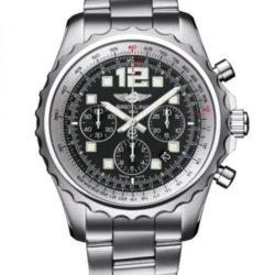 Ремонт часов Breitling A2336035/BA68/167A Professional CHRONOSPACE AUTOMATIC в мастерской на Неглинной