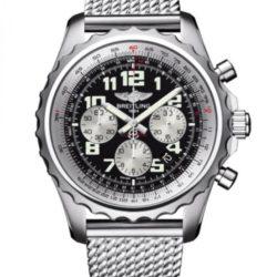 Ремонт часов Breitling A2336035/BB97/150A Professional CHRONOSPACE AUTOMATIC в мастерской на Неглинной