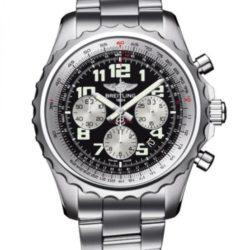 Ремонт часов Breitling A2336035/BB97/167A Professional CHRONOSPACE AUTOMATIC в мастерской на Неглинной