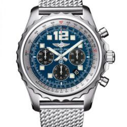 Ремонт часов Breitling A2336035/C833/150A Professional Chronospace Automatic в мастерской на Неглинной