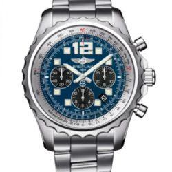 Ремонт часов Breitling A2336035/C833/167A Professional CHRONOSPACE AUTOMATIC в мастерской на Неглинной