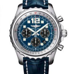 Ремонт часов Breitling A2336035/C833/746P/A20BASA.1 Professional CHRONOSPACE AUTOMATIC в мастерской на Неглинной