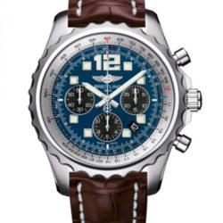 Ремонт часов Breitling A2336035/C833/756P/A20BASA.1 Professional CHRONOSPACE AUTOMATIC в мастерской на Неглинной