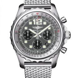 Ремонт часов Breitling A2336035/F555/150A Professional CHRONOSPACE AUTOMATIC в мастерской на Неглинной