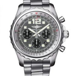 Ремонт часов Breitling A2336035/F555/167A Professional CHRONOSPACE AUTOMATIC в мастерской на Неглинной