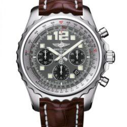 Ремонт часов Breitling A2336035/F555/756P/A20BASA.1 Professional CHRONOSPACE AUTOMATIC в мастерской на Неглинной