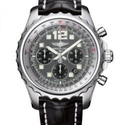Ремонт часов Breitling A2336035/F555/760P/A20BASA.1 Professional CHRONOSPACE AUTOMATIC в мастерской на Неглинной