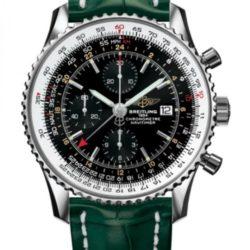 Ремонт часов Breitling A2432212/B726/752P/A20BA.1 Navitimer WORLD в мастерской на Неглинной