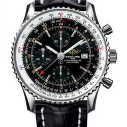 Ремонт часов Breitling A2432212/B726/760P/A20BA.1 Navitimer WORLD в мастерской на Неглинной