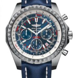 Ремонт часов Breitling A2536513/C781/101X/A20BASA.1 for Bentley MOTORS T в мастерской на Неглинной