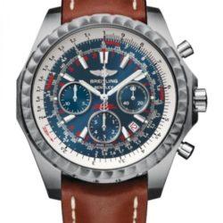 Ремонт часов Breitling A2536513/C781/439X/A20BASA.1 for Bentley MOTORS T в мастерской на Неглинной