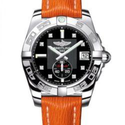 Ремонт часов Breitling A3733012/BD02/217X/A16BA.1 Galactic 36 AUTOMATIC в мастерской на Неглинной