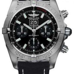 Ремонт часов Breitling A4435910-B811-435X-A20BASA.1 Chronomat Blackbird в мастерской на Неглинной