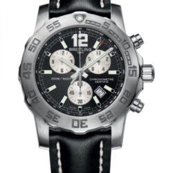 Ремонт часов Breitling A7338710/BB49/435X/A20BASA.1 Colt CHRONOGRAPH II в мастерской на Неглинной