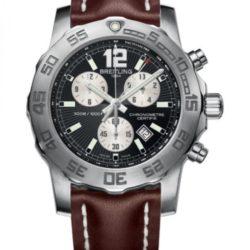 Ремонт часов Breitling A7338710/BB49/437X/A20BASA.1 Colt CHRONOGRAPH II в мастерской на Неглинной