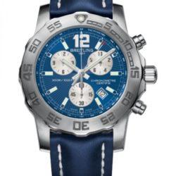 Ремонт часов Breitling A7338710/C848/105X/A20BASA.1 Colt CHRONOGRAPH II в мастерской на Неглинной