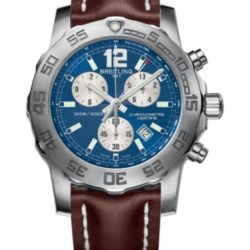Ремонт часов Breitling A7338710/C848/437X/A20BASA.1 Colt CHRONOGRAPH II в мастерской на Неглинной