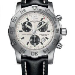 Ремонт часов Breitling A7338710/G742/435X/A20BASA.1 Colt CHRONOGRAPH II в мастерской на Неглинной