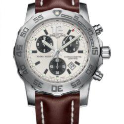 Ремонт часов Breitling A7338710/G742/437X/A20BASA.1 Colt CHRONOGRAPH II в мастерской на Неглинной
