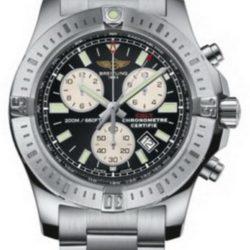 Ремонт часов Breitling A7338811-BD43-173A Colt Chronograph в мастерской на Неглинной