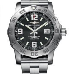 Ремонт часов Breitling A7438710/BB50/157A Colt 44 в мастерской на Неглинной