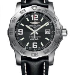 Ремонт часов Breitling A7438710/BB50/435X/A20BASA.1 Colt 44 в мастерской на Неглинной