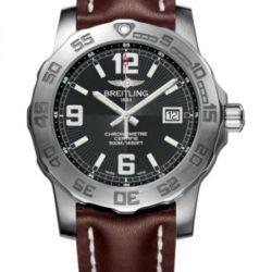 Ремонт часов Breitling A7438710/BB50/437X/A20BASA.1 Colt 44 в мастерской на Неглинной