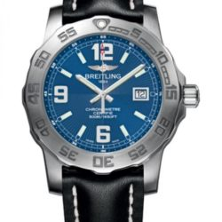 Ремонт часов Breitling A7438710/C849/435X/A20BASA.1 Colt 44 в мастерской на Неглинной