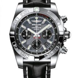Ремонт часов Breitling AB011012/F546/743P/A20BA.1 Chronomat 44 в мастерской на Неглинной