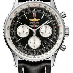 Ремонт часов Breitling AB012012-BB01 Navitimer 01 в мастерской на Неглинной