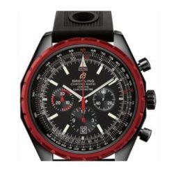 Ремонт часов Breitling M1436003-BA67-201S-M20D.2-1 Chrono-Matic Blacksteel Limited в мастерской на Неглинной