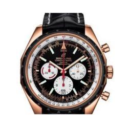 Ремонт часов Breitling RG-Black_White-BlCroco Chrono-Matic 49 в мастерской на Неглинной