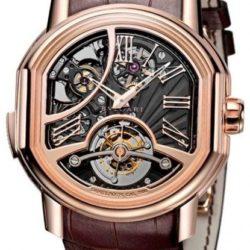 Ремонт часов Bvlgari 004873-001/772 Daniel Roth Carillon Tourbillon в мастерской на Неглинной