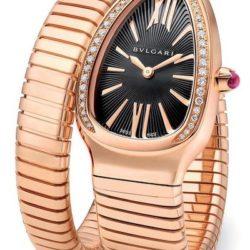 Ремонт часов Bvlgari 101815 Sarpenti Tubogas в мастерской на Неглинной