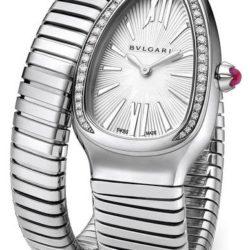 Ремонт часов Bvlgari 101816 Sarpenti Tubogas в мастерской на Неглинной