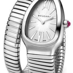 Ремонт часов Bvlgari 101817 Sarpenti Tubogas в мастерской на Неглинной